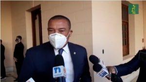 Senador PRM ve la delincuencia fue heredada de los gobiernos deñ PLD