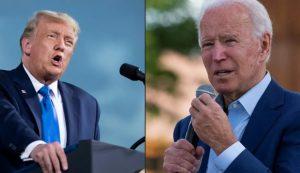EE.UU: Trump acusa a Biden de  «incompetencia» en Afganistán