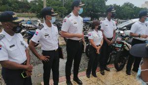 Invertirán tres millones de dólares para reforzar la Policía Turística