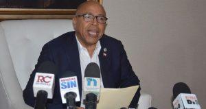 Pacheco: Cámara de Diputados no entorpecerá el Caso Falcón