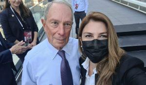 NY: Carolina Mejía formará parte de curso de gestión para alcaldes