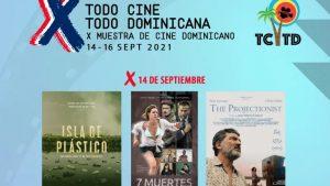 ESPAÑA: Embajada RD presenta X Muestra de Cine Dominicano