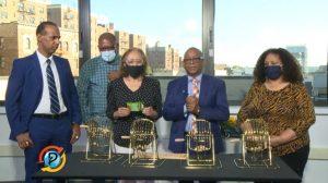 Fuerza del Pueblo felicita ganadores sorteo para recaudar fondos en NY