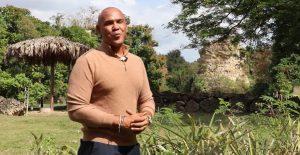 VIDEO: Dominicano recorre la fauna salvaje de Tanzania