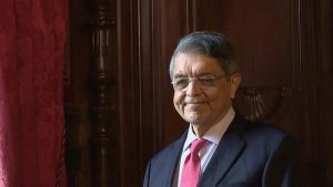 C. RICA: Escritor Sergio Ramírez pronostica «caída» Daniel Ortega