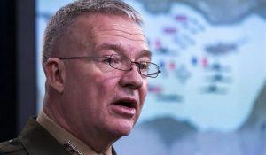 """EE.UU. admite mató por """"error""""  a 10 civiles en ataque en Kabul"""