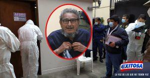 PERU: Fiscalía rechaza la petición entregar cuerpo Abimael Guzmán