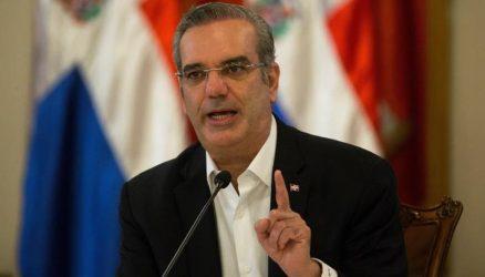 Abinader 65% aprobación; D.Brito y Leonel lideran precandidatos