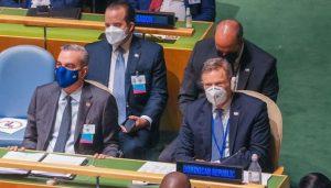 Abinader habla hoy ante la ONU; se reunirá con otros mandatarios