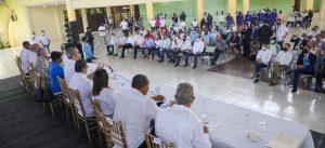 SDO: Abinader anuncia escuela y un hospital para niños