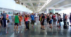 RD dice haber recuperado 96% de los turistas de antes pandemia