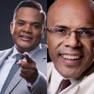 Cantantes Ramón Orlando y Alex Matos darán concierto en SD