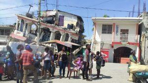 Persiste incertidumbre sobre el reinicio de clases en Haití