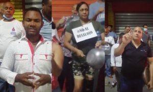 Denuncian «truchimañas» para desalojos en el Evaristo Morales