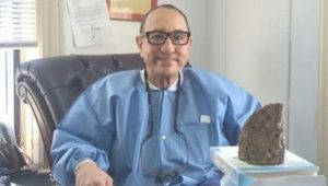 NY: Muere de Covid dentista dominicano Teodoro Regús