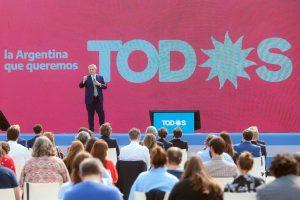 ARGENTINA: Abren los colegios electorales primarias legislativas