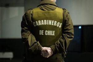 CHILE: Acusan militares de Bolivia robo vehículos y armas de fuego