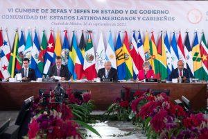 Haití y México estrechan lazos al margen en Cumbre de la Celac