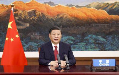 China se compromete a impulsar energías limpias a nivel mundial