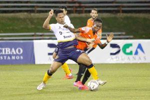 Pantoja se impuso al Cibao FC y se clasifica a semifinal de la LDF