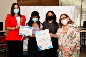 Asociación de Cronistas Sociales reconoce estudiantes meritorios