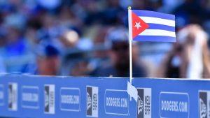 Seis peloteros Cuba desertan de selección béisbol Mundial Sub23
