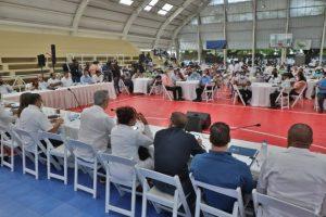 Gobierno invertirá mas de $2,600 millones en 18 meses en Dajabón