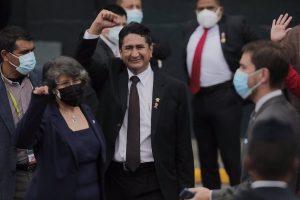 PERU: Denuncian por corrupción al líder del partido gobernante