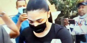 Libertan a Dianabel Gómez, detenida en operación Falcón
