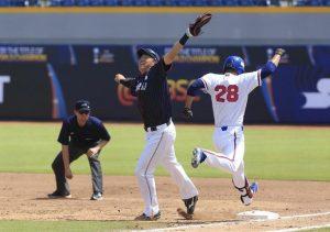 República Dominicana triunfa en el Mundial Sub-23 de Béisbol