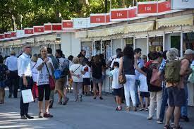MADRID: RD presenta agenda de su participación en Feria del Libro