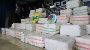 Detienen a dos dominicanos e incautan 250 kilos cocaína en PR