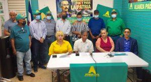N. YORK: Alianza País rechaza exclusión diásporade diálogo