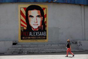 VENEZUELA: Gobierno propone incorporar a Alex Saab al diálogo