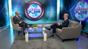 Politólogo Daniel Pou opina en RD diálogo es apertura democrática