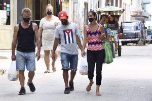 CUBA: Oposición celebra petición de sanciones a las autoridades