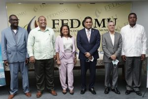 Anuncian eventos conmemorar el 20 aniversario de la provincia SD
