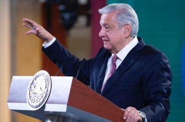 MEXICO: Llama transformar a la CELAC en algo «parecido a la UE»