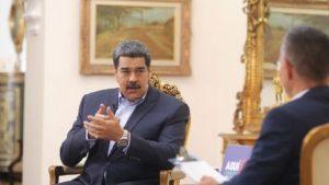 VENEZUELA: Nicolás Maduro da por «aplastado» a Juan Guaidó