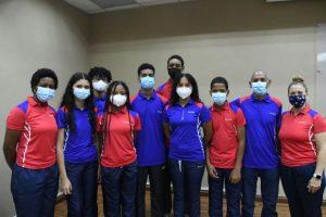 Fedoteme define equipos Panam Juvenil e Infantil de tenis de mesa