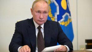 RUSIA: La Eurocámara critica de manera feroz régimen de Putin
