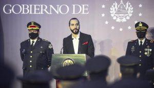 El Salvador advierte empresarios no acepten bitcoin serán sancionados