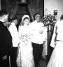 Trujillo: mujeres, matrimonios e hijos