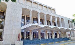 Diputados designan como Johnny Pacheco el Gran Teatro del Cibao