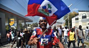 Presidente del Senado aboga por acuerdo real frente crisis de Haití