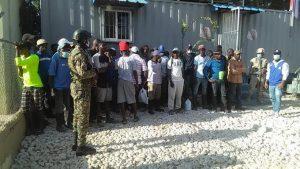 Autoridades detienen a unos 600 haitianos indocumentados en RD