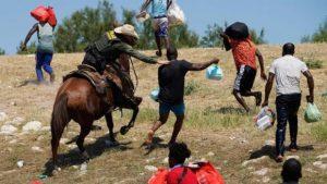 EEUU ve «preocupantes» las dispersiones agresivas haitianos