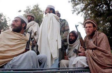AFGANISTAN: Estado Islámico dice mató a «más de 25 talibán»