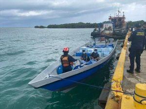COLOMBIA: Armada incauta 2,4 toneladas cocaína en San Andrés