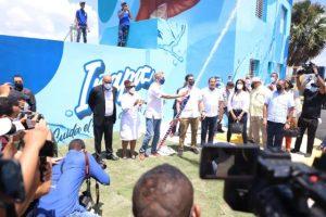 Presidente Abinader dice en su Gobierno «no se está robando»